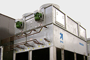 Condenser Water Systems
