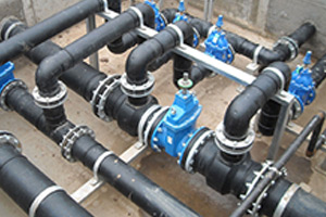 Chilled & Hot Water Systems